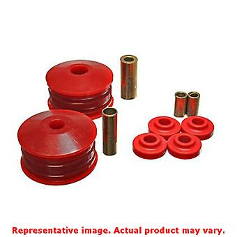 Energy Suspension Motor Mount Insert 5.1113R Red Fits L or R Fits:MITSUBISHI 2