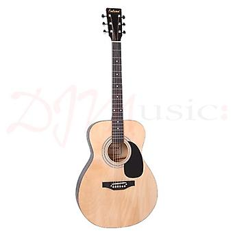 Falcon F300 Natural Acoustic Guitar