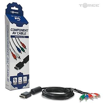 PS3 Component AV Cable - Tomee