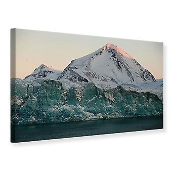 Canvas Print Antarctica