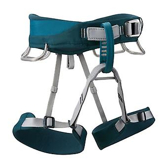 Black Diamond Primrose Climbing Harness Moroccan Blue (X-Small)