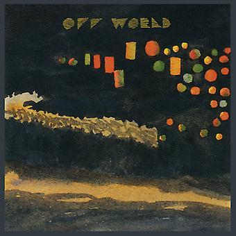Off verden - importerer 2 [Vinyl] USA