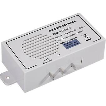 Car animal repeller Multi-frequency H-Tronic HB 453 Kfz 1 pc(s)