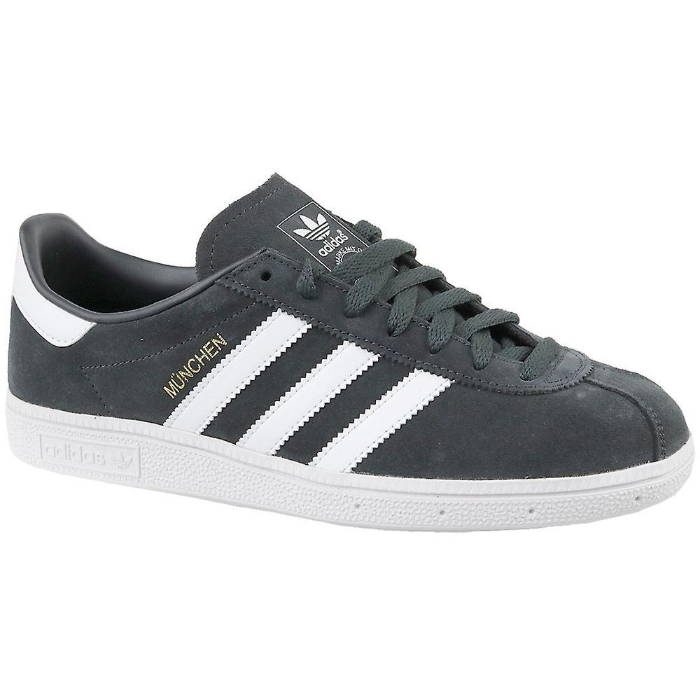 Adidas Munchen CQ2322 universal all year men chaussures