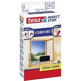 Fly screen tesa Insect Stop Comfort 55918-21 (L x