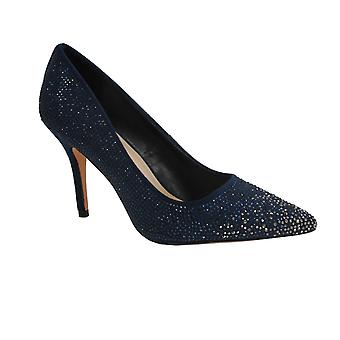 Menbur Womens Shoe 07691 Navy