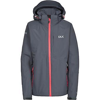Trespass Womens/Ladies Martina DLX Waterproof Breathable Jacket