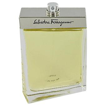 Salvatore Ferragamo Eau De Toilette Spray (Tester) By Salvatore Ferragamo