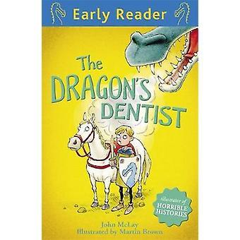 Vroege lezer de draken tandarts door John McLay