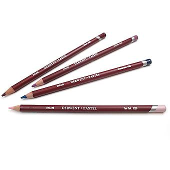 Derwent Professional Pastel Pencils