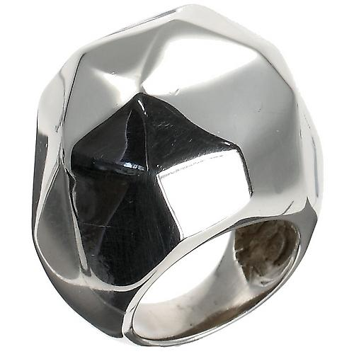 Luxury WOW Silver Ring