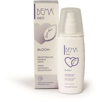 Bema Roll On Deodorant for Women 125 ml