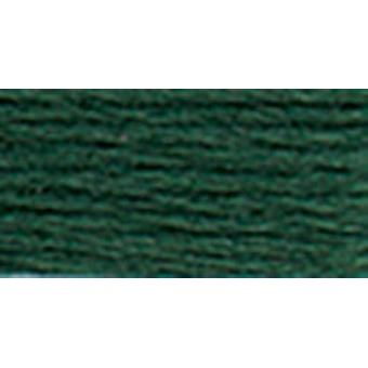 DMC 6-Strand Embroidery Cotton 100g Cone-Blue Green Very Dark