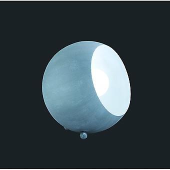 الثلاثي إضاءة مصباح طاولة معدنية تبدو ملموسة الحديثة بيلي
