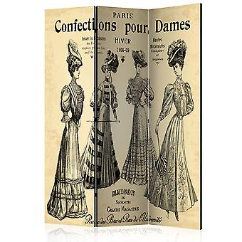 Room Divider - Confections pour Dames [Room Dividers]