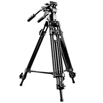 Walimex Pro EI-9901 Tripod 1/4 ATT.FX.WORKING_HEIGHT=69 - 138 cm incl. bag