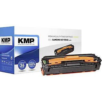 KMP Toner cartridge replaced Samsung CLT-C504S Compatible Cyan 1800 pages SA-T58