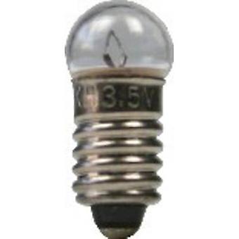 Dashboard bulb 1.5 V 0.15 W Base E5.5 Clear 9041 BELI-BECO 1 pc(s)