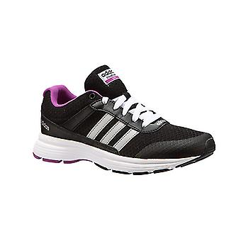 Adidas neo CloudFoam VS città INF ladies sneakers nero