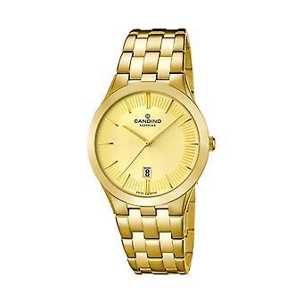CANDINO - Armbanduhr - Herren - C4541/2 - Elegance Delight - Klassik