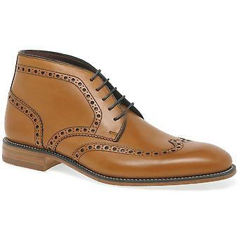 Loake Errington Mens Leather Boots