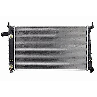 OSC Cooling Products 2283 New Radiator
