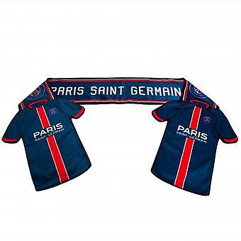 Paris Saint Germain Shirt sjaal