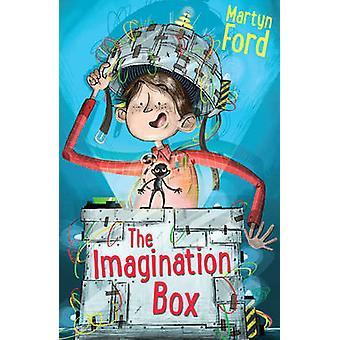 Fantasi boksen (hoved) av Martyn Ford - 9780571311651 bok