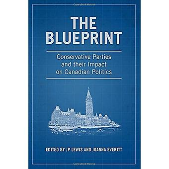 O Blueprint - partidos conservador e seu impacto na Poli canadense