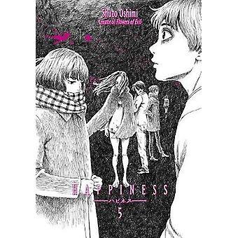 Geluk 5 door Shuzo Oshimi - 9781632364333 boek