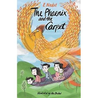 The Phoenix and the Carpet by Edith Nesbit - 9781847496553 Book