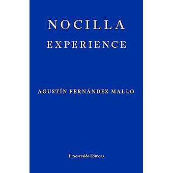Nocilla Experience by Agustin Fernandez Mallo - Thomas Bunstead - 978