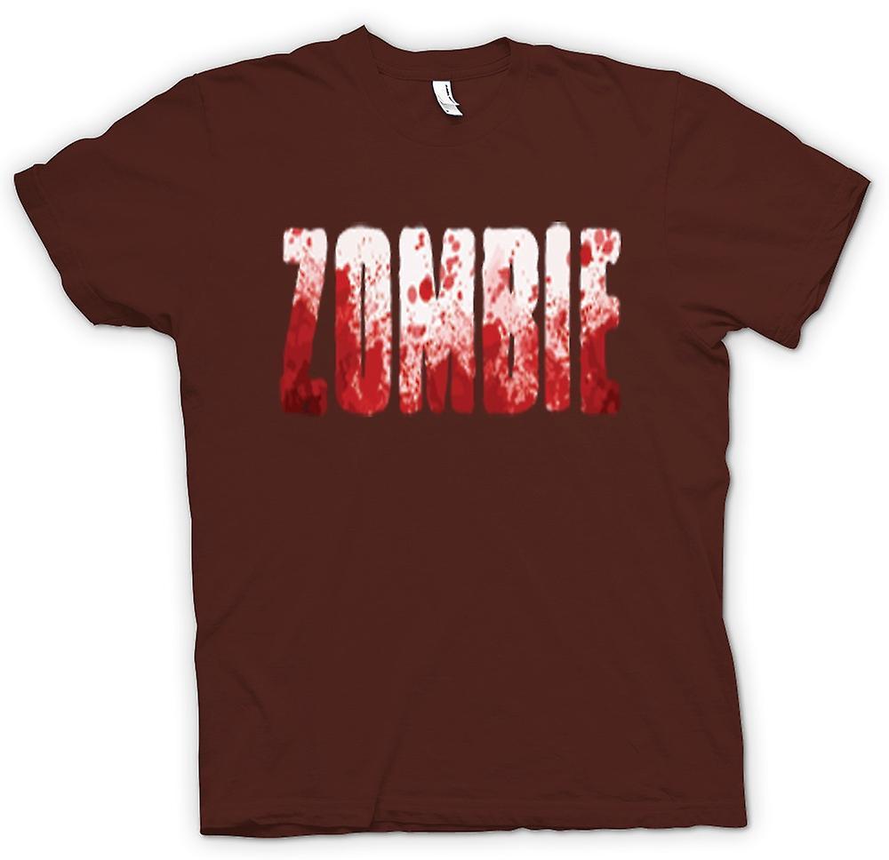 Camiseta para hombre -
