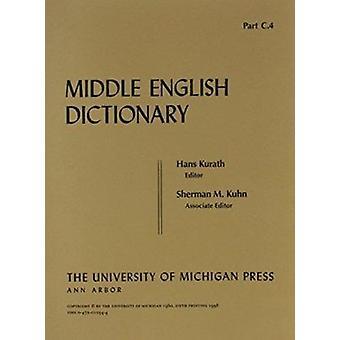 中英語辞書 - ロバート ・ E ・ ルイス - 9780472010349 本で C.4