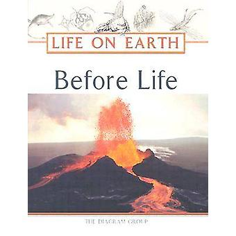 Before Life by Diagram Group - 9780816050451 Book