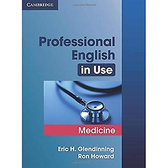 Professional English in Use Medicine (Professional English in Use) (Professional English in Use)