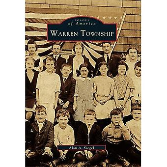 Warren Township (Images of America)