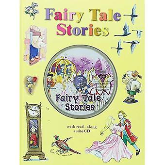 Fairy Tale Book: Volume 2
