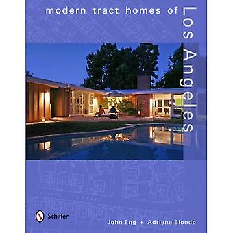 Modern Tract Homes of Los Angeles