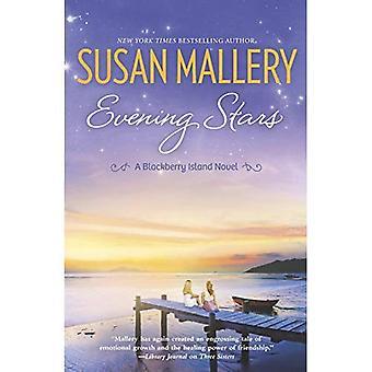 Evening Stars (Blackberry Island Novels)