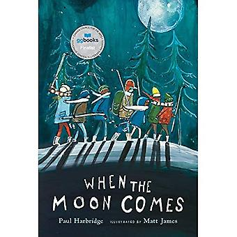 When the Moon Comes