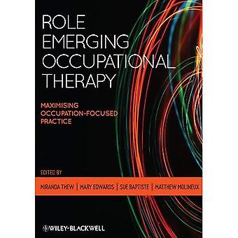 Rola nowych terapii zajęciowej