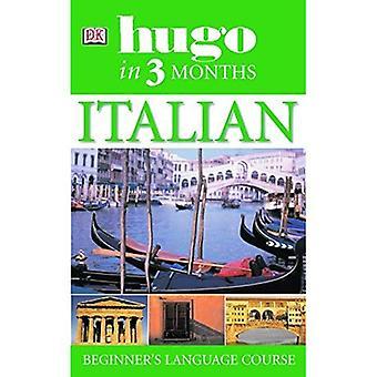 Italien (Hugo en trois mois) des 3 derniers mois