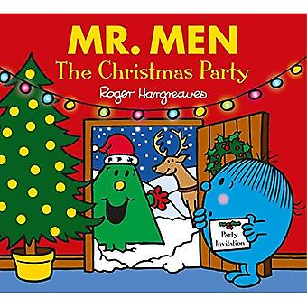 Mr. Men la fête de Noël (Mr. Men & Little Miss célébrations)