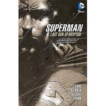 Superman: Letzter Sohn von Krypton TP (Superman (DC Comics))