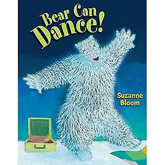 Bear Can Dance! (Goose and Bear Stories)