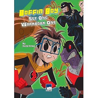 Boffin Boy Set One Workbook 1