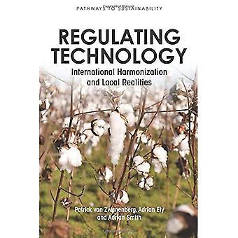 Tecnología de regulación