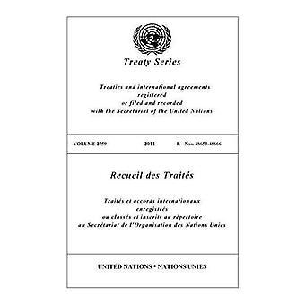 Fördragssamling 2759