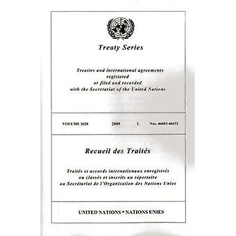 Treaty Series 2620 2009 I